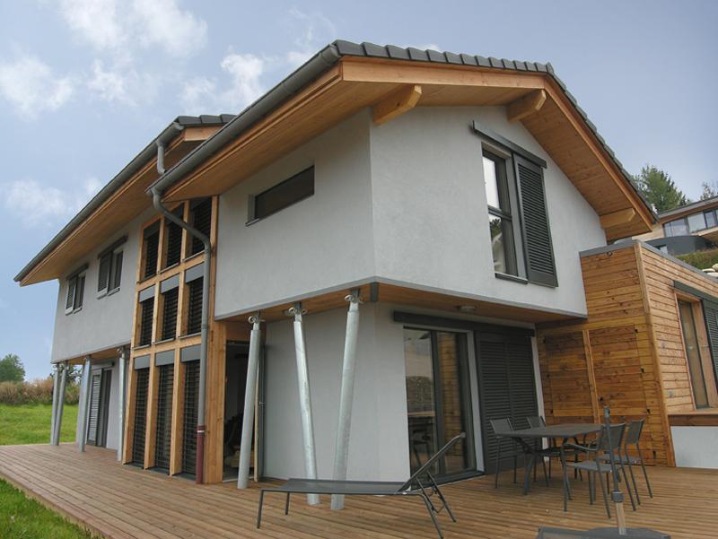 architecte lyon dpld maison