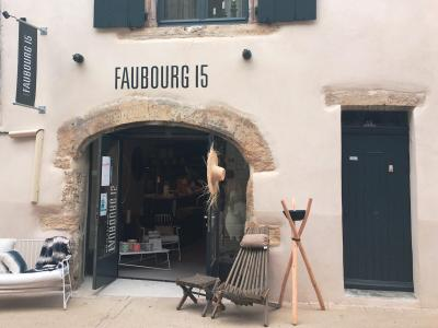Faubourg 15