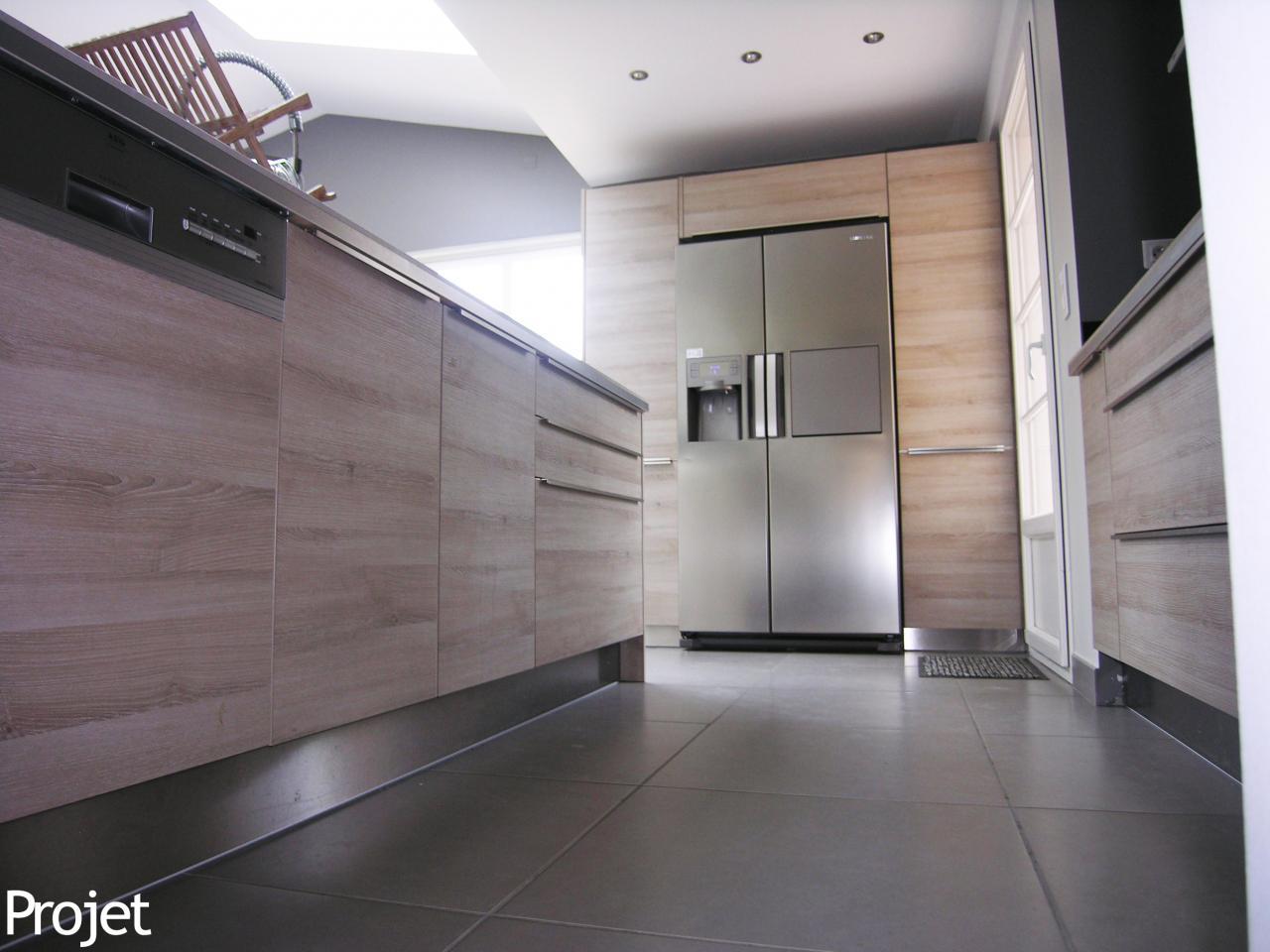 extension d 39 une maison en rdc. Black Bedroom Furniture Sets. Home Design Ideas